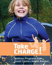 Take Charge program
